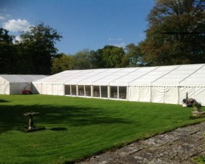 framed marquee 15m