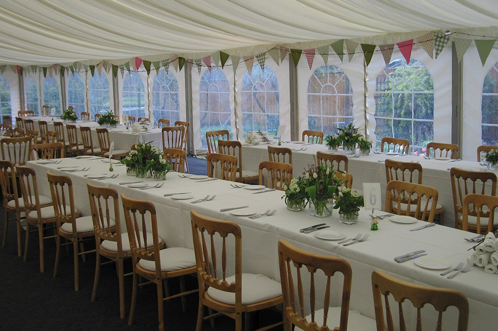 Table And Chair Hire In Somerset Bath Amp South West Uk