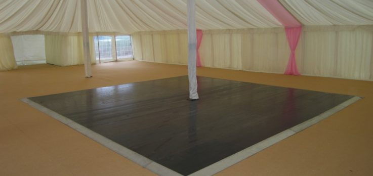 Wooden-Dance-Floor