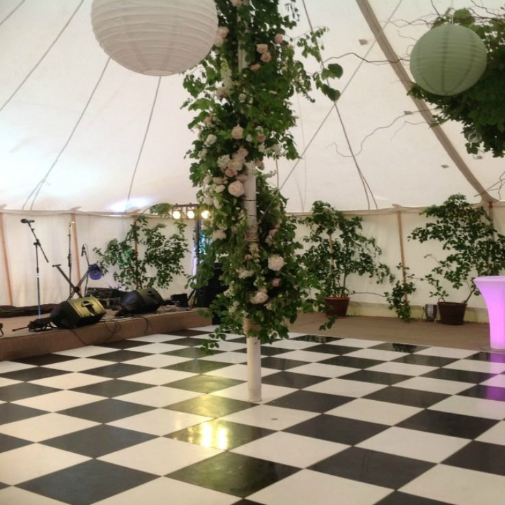 black-and-white-dance-floor-canvas-marquee