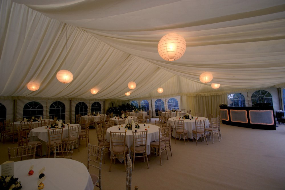 Frame Marquee Hire Somerset Amp Bath South West Marquees
