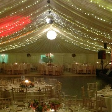 framed-marquee-with-fairy-lights
