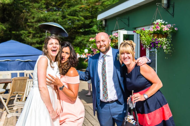 Beeses bristol wedding