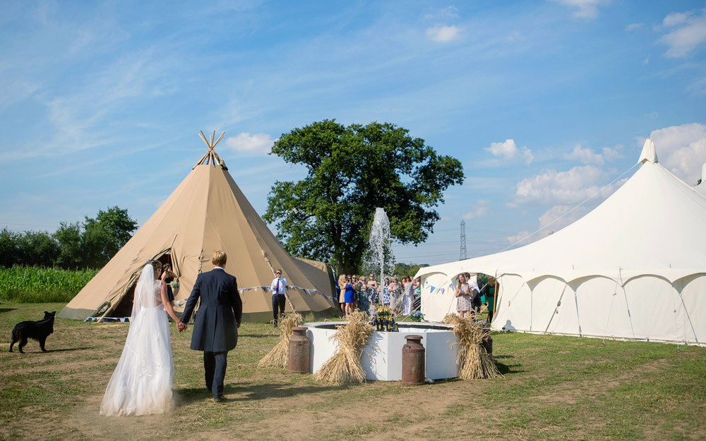 free shipping 2132c 40cd4 Tipi hire in Somerset & Bath | South West Marquees