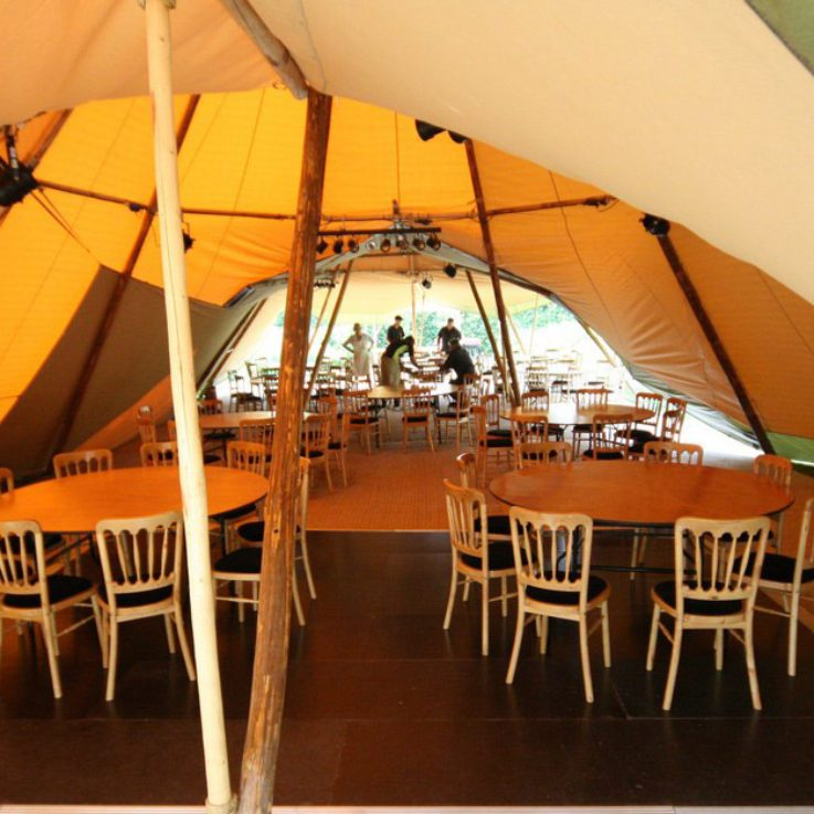 tipi-with-dance-floor