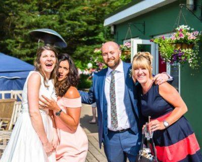 bristol wedding