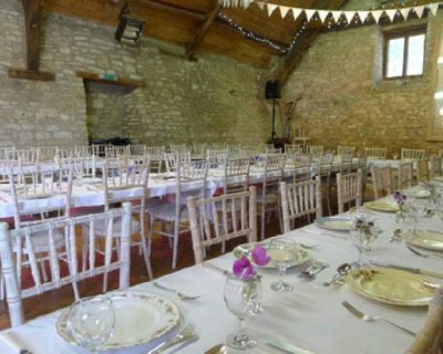 Frome Wedding Hall