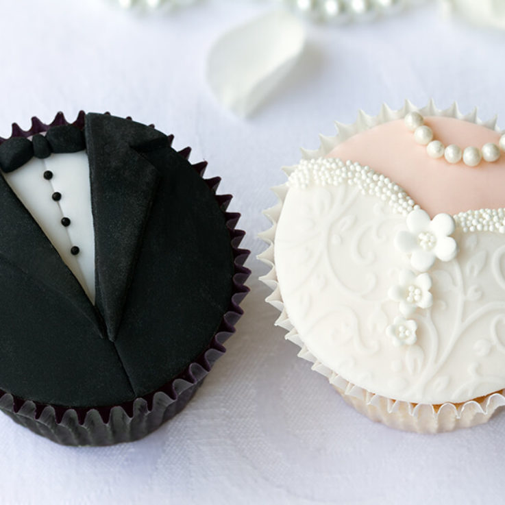 Alternative Wedding Cake Options