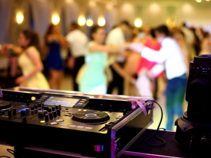 Wedding Music - a Full Guide