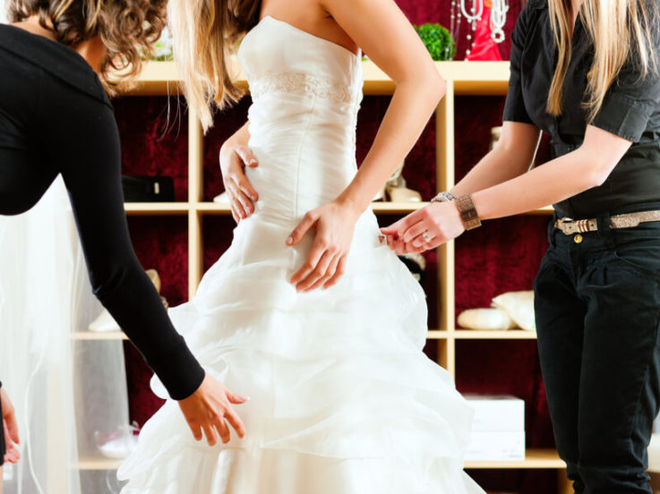 Local Wedding Suppliers Guide - Part 1